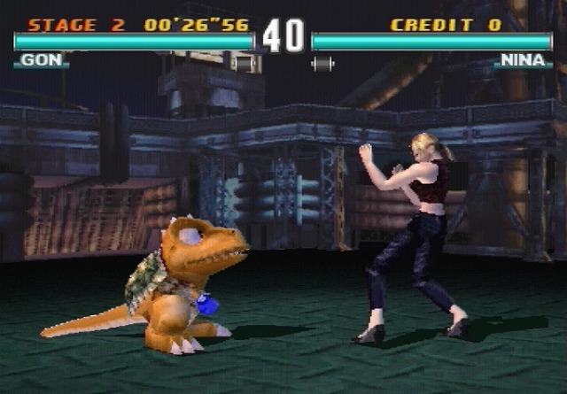 jeuxvideo.com Tekken 3 - PlayStation Image 10 sur 14