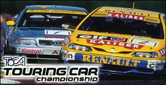 TOCA Touring Car Championship