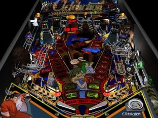 Fiche complète Worms Pinball - PlayStation