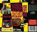 Images Woody Woodpecker Racing PlayStation - 1