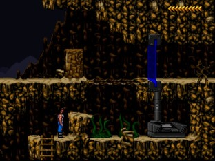 Test BlackThorne Super Nintendo - Screenshot 15