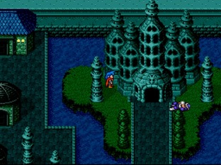 Test Breath of Fire Super Nintendo - Screenshot 6