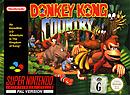 Donkey Kong Country - SNES - Fiche de jeu Dkcosn0ft