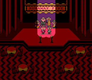 Test EarthBound Super Nintendo - Screenshot 20