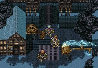 Final Fantasy VI SNES - Screenshot 7
