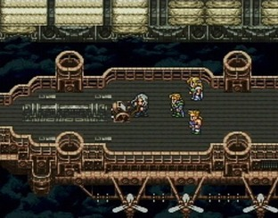 Final Fantasy VI SNES - Screenshot 37