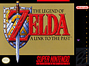 Images The Legend of Zelda : A Link to the Past Super Nintendo - 0
