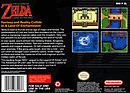 Images The Legend of Zelda : A Link to the Past Super Nintendo - 1