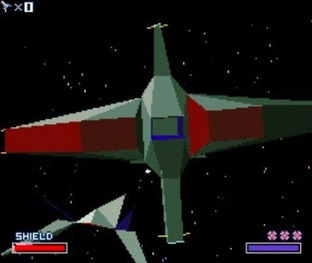 Test StarWing Super Nintendo - Screenshot 20