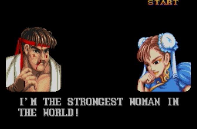 jeuxvideo.com Street Fighter II - Super Nintendo Image 21 sur 35
