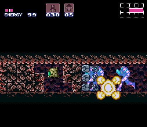 Votre top 10 jeux vidéo - Page 2 Super-metroid-super-nintendo-snes-026