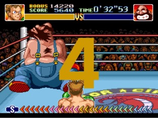 Test Super Punch-Out!! Super Nintendo - Screenshot 19