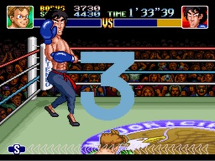Test Super Punch-Out!! Super Nintendo - Screenshot 26