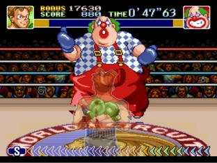 Test Super Punch-Out!! Super Nintendo - Screenshot 30