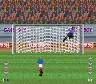 Test Super Soccer Super Nintendo - Screenshot 14