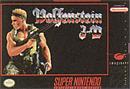 Wolfenstein 3D - SNES - Fiche de jeu Wo3dsn0ft