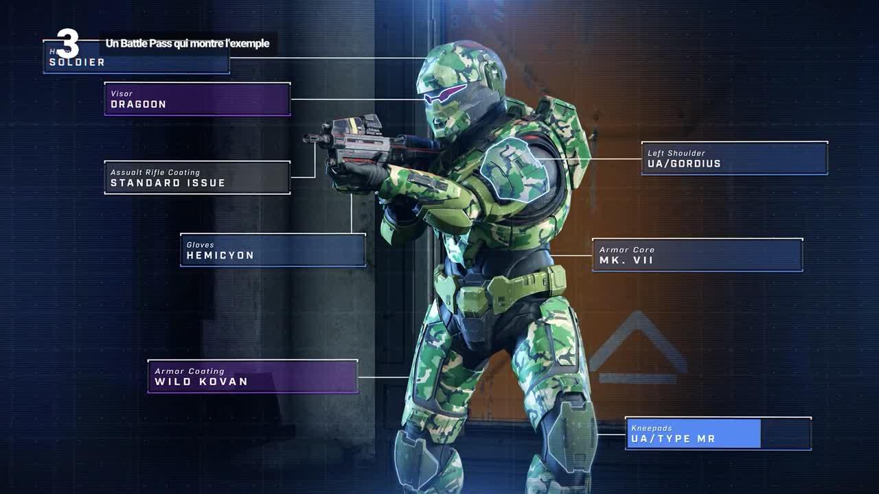 Halo Infinite : Campagne solo, multijoueur, Battle Pass… Tout ce qu'on sait sur l'exclu Xbox !