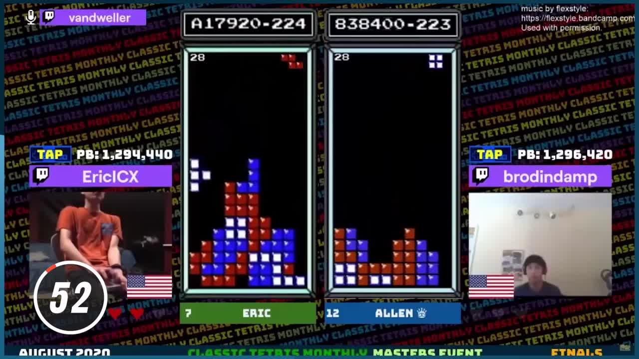 Tetris : les records du monde tombent grâce à une nouvelle technique