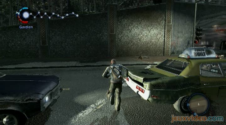 gameplay infamous a la recherche de john jeuxvideocom