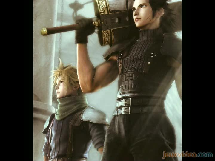 Crisis Core: Final Fantasy 7 Cheats, Codes, Cheat Codes ...