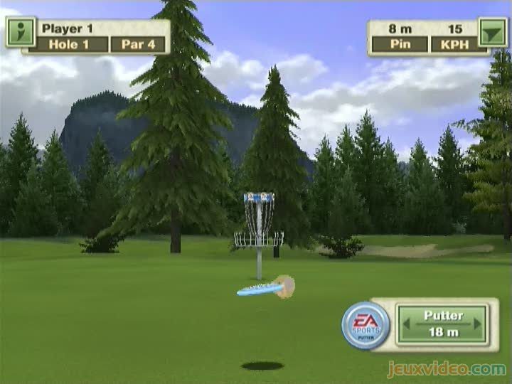 Tiger Woods Pga Tour  Xbox  Gameplay