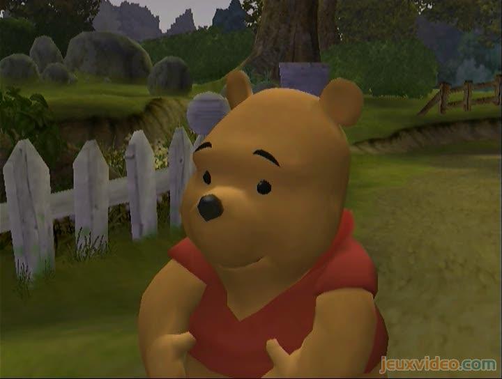 Gameplay winnie l 39 ourson a la recherche des souvenirs - Jeux de winnie l ourson gratuit ...