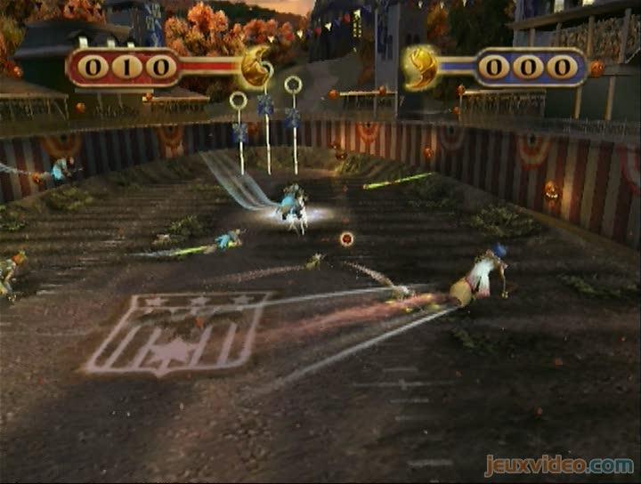 Gameplay harry potter coupe du monde de quidditch coup - Harry potter coupe du monde de quidditch ...