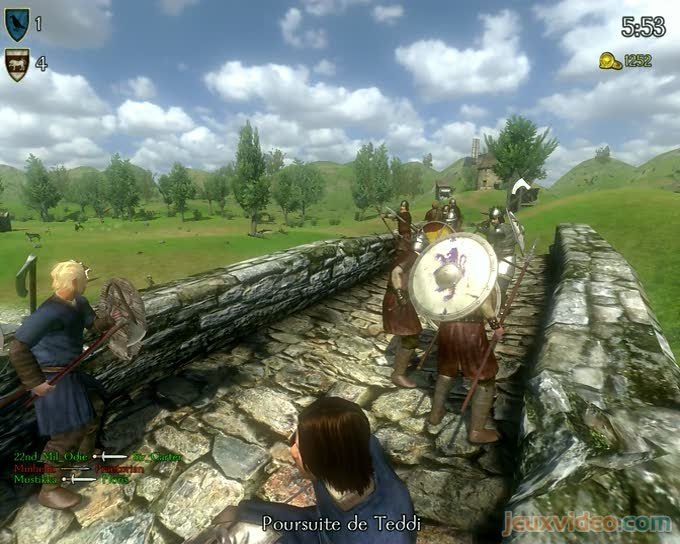 mount and blade warbamd guide