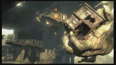 God of War : Ascension : Les 30 premières minutes de l'aventure