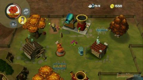 Funky Barn : Une ferme en devenir