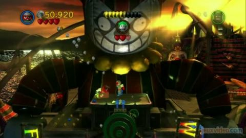 LEGO Batman 2 : DC Super Heroes : Face au Joker