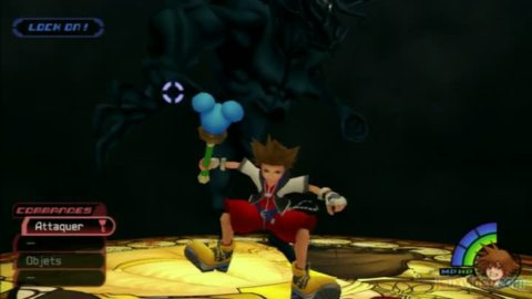 Kingdom Hearts 1.5 HD Remix : Kingdom Hearts Final Mix