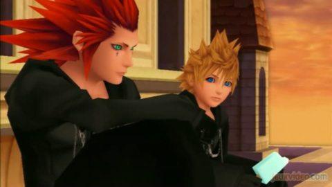 Kingdom Hearts 1.5 HD Remix : La cerise sur le gâteau