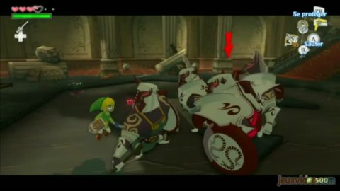 The Legend of Zelda : The Wind Waker HD : La renaissance d'Hyrule