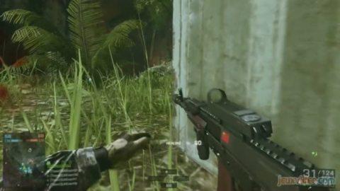Battlefield 4 : China Rising : Arpentez les verdoyants Pics de Guilin
