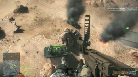 Battlefield 4 : China Rising : Traversez la Route de la Soie