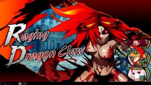 Demon Gaze : Le gameplay des combats