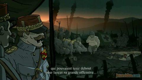 Soldats Inconnus : Mémoires de la Grande Guerre : Le Chemin des Dames