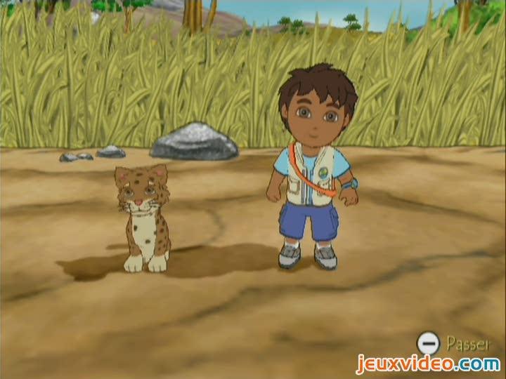 Gaming live go diego mission safari - Jeux de go diego ...