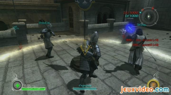 100% de qualité supérieure prix incroyable pas cher Gaming Live Le Seigneur des Anneaux : L'Age des Conquêtes : - jeuxvideo.com