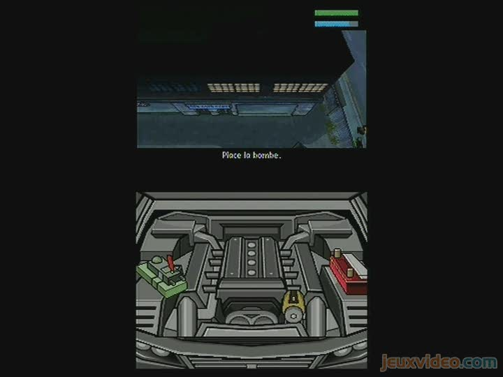 Grand Theft Auto: Chinatown Wars - iPhone vs PSP vs DS