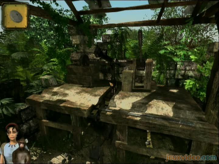 gaming live retour sur l 39 ile myst rieuse 2 le retour de l 39 aventure. Black Bedroom Furniture Sets. Home Design Ideas