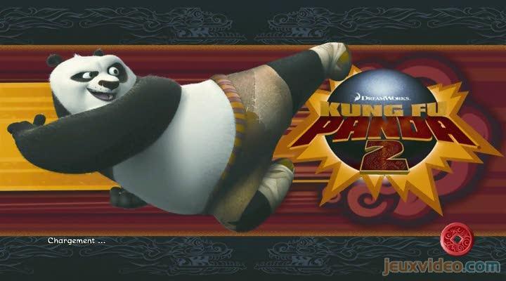 gaming live kung fu panda 2. Black Bedroom Furniture Sets. Home Design Ideas