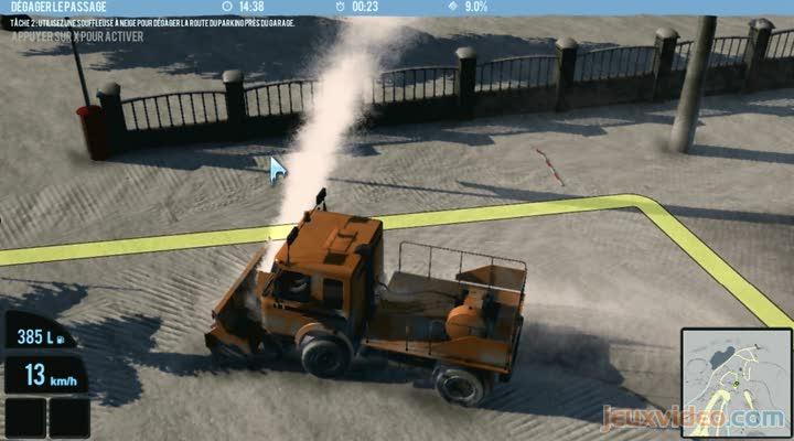Telecharger woodcutter simulator 2014 gratuit - Logitheque.com