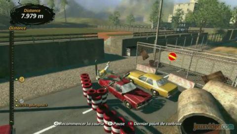 Trials Evolution : 2/2 : Multijoueur et mini-jeux