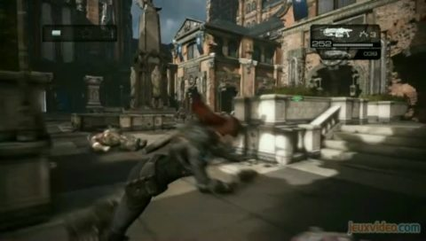 Gears of War Judgment : La campagne Judgment
