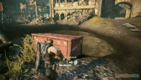 Gears of War Judgment : La campagne bonus