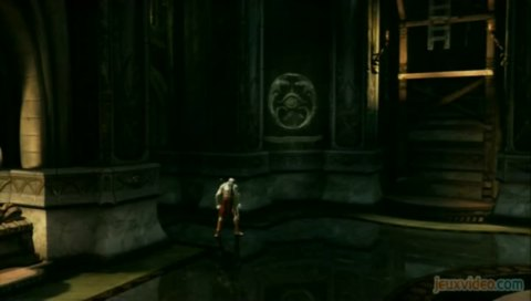 God of War : Ascension : Présentation du mode Solo