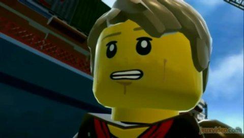 LEGO City Undercover : Un héros à 8 casquettes