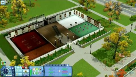Les Sims 3 : University : Une extension sympathique